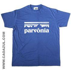 PARVÓNIA