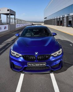 "229.1k Likes, 509 Comments - BMW (@bmw) on Instagram: ""What's the point of being grown up if you can't be childish sometimes? The #BMW #M4 CS. @BMWM…"""