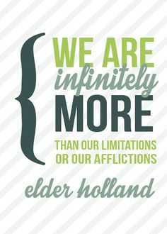 October General Conference 2013:  Elder Holland