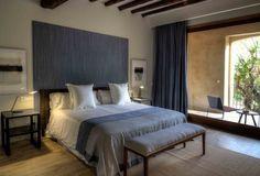 Mr & Mrs Smith - Junior Suite http://www.mrandmrssmith.com/luxury-hotels/boutique-hotel-calatrava/photos