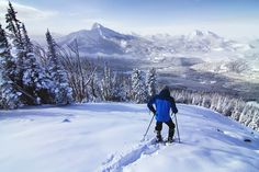 National Geographic Travel's Director of Photography Dan Westergren is in Montana photographing its local gems and rich cultural offerings in winter. From scenic drives and mountain sunrises to snowshoeing and dogsledding across wintry wonderlands, Dan will share stunning pictures and photo tips from the field in real time.