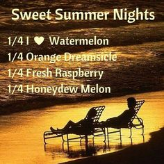 Featuring I Love Watermelon, Orange Dreamsicle, Fresh Raspberry and Honeydew Melon. Pink Zebra Consultant, Sprinkles Recipe, Pink Zebra Home, Pink Zebra Sprinkles, Honeydew Melon, Sweet Night, Everything Pink, Smell Good, Scentsy