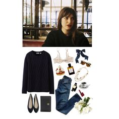 """sweets for breakfast"" by talietalie on Polyvore"