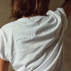 TheyAllHateUs // just yourself Broderie Simple, Under Your Spell, Hello Friday, Diy Kleidung, Diy Vetement, Diy Fashion, Latest Fashion, Fashion Women, Fashion Ideas