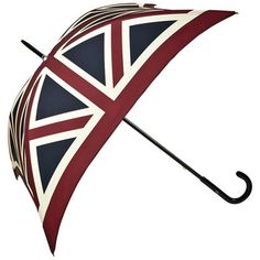 "Design-Schirm ""Union Jack"""