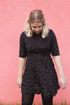 Tilly and the Buttons Martha Dress 4
