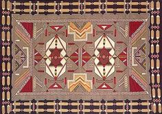How to Navajo Rugs Cleaning by Hand  We clean all kinds of rugs at Oriental Rug Cleaning by Hand and have a special way of getting pet odor out of rugs too. Call us today for a free estimate. 855-411-RUGS.