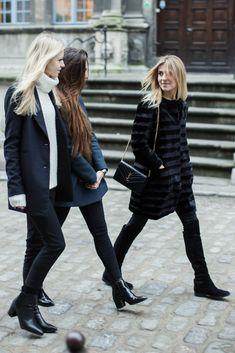 Inspiration Streetwear Fashion Ideas To Make You Fashionable – Trendy Fashion Ideas Look Fashion, Trendy Fashion, Fashion Outfits, Womens Fashion, Fashion Ideas, Winter Outfits For Work, Fall Outfits, Streetwear Fashion, Minimalist Fashion