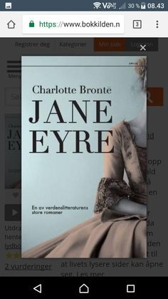 Charlotte Bronte, Movie Posters, Movies, Films, Film Poster, Cinema, Movie, Film, Movie Quotes