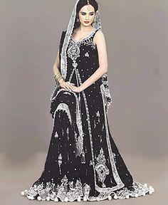 Anarkali.... Wow so pretty!