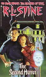 I think I read every Fear Street book ever written in middle school!