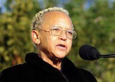 Nikki Giovanni, poet and professor is a of Delta Sigma Theta Sorority, Inc. Omega Psi Phi, Delta Sigma Theta, Alpha Kappa Alpha, Black Fraternities, Female Poets, Delta Girl, Sorority Life, Sorority And Fraternity, Black Is Beautiful