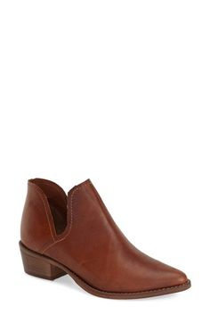 Steve Madden 'Austin' Bootie (Women) available at #Nordstrom