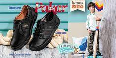 Shoes Collection Pakar Zapatos escolares Zapatos para niños shoes ss16 Pakar