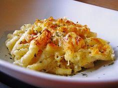 Käse - Makkaroni, ein sehr schönes Rezept aus der Kategorie Saucen. Bewertungen: 162. Durchschnitt: Ø 4,1.