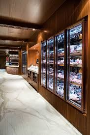 in wall refrigeration