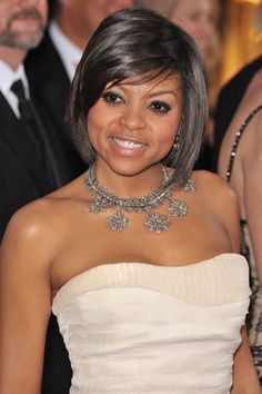 "Kelly & Michael: Taraji P. Henson ""Person of Interest"" Review - Love these strong black actresses!"