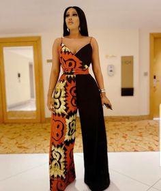 African Fashion Ankara, African Traditional Dresses, Latest African Fashion Dresses, African Dresses For Women, African Print Fashion, African Attire, African Dress Designs, Modern African Fashion, Africa Fashion