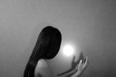 Zezn photography #bw #poetic #portrait