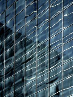 Manhattan Structures by Carsten Witte