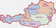 Salzburg, Germany Europe, Learn German, Geography, Teacher, Activities, Learning, Spanish, Christmas
