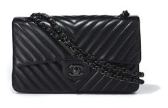 Acronym of the Moment: LBB - Chanel Spring 2015