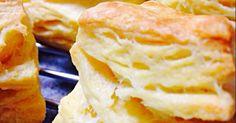 お家にある材料で、簡単に腹割れバッチリなケンタのビスケット風スコーン(穴あきver風)が出来ちゃいます。