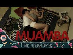 MUAMBA [Filme Brasileiro Completo] HD 1080p. -  / Muamba [Brazilian Full Video] HD 1080p.