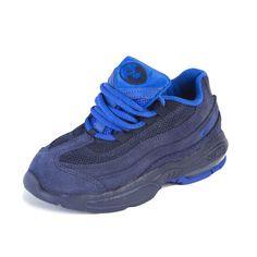 NWOT NIKE AIR MAX 95 Sneakers Blue New AIR MAX 95 PREMIUM