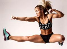 Paige VanZant, the UFC athlete and Dancing with the Stars contestant, spills her secrets for staying in such amazing shape.