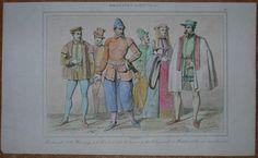 Hanseatic League (Low Countries) VillesAnseatiques_22.jpg (1842×1133)