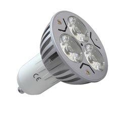 LED lampen en LED spots, uw web shop voor kwaliteit LED Verlichting, 3 jaar garantie en gratis bezorging. Bespaar 90% energie en profiteer van lage prijzen.