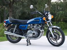 Suzuki GS 1000E