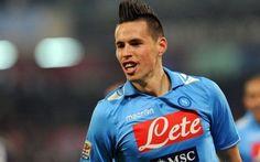 "Marek Hamsik: ""Napoli pronto a vincere"" #hamsik #napoli #benitez #seriea #higuai"