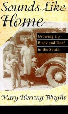 Recounts the author's experiences growing up as a deaf person in Iron Mine, North Carolina, from the 1920s through the 1940s, and describes life at a residential school for black deaf and blind students as both a student and a teacher.