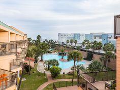 2BR, 2BA Galveston Condo On Seawall w/Beach Views, Pool, Updated Interior. Spectacular Views, Best Luxury Condo Resort Amenities, 3D SMART TV, Pools Heated ...