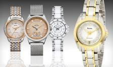Bulova Watches for Men and Women (Up to 73% Off). 11 Options Available.