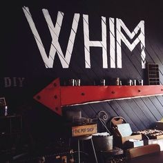 Whim Greenville—A collective space of Vintage, Modern, & Handmade.  by tbcash // yeahTHATgreenville
