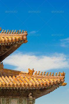forbidden city detail by liufuyu. forbidden city detail in beijing#city, #forbidden, #detail, #beijing