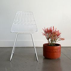 Show details for Bend Lucy Chair