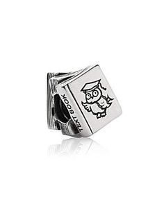 Discover the Pandora Study Books Charms Online collection at Pandoraeu. Shop Pandora Study Books Charms Online black, grey, blue and more. Charms Pandora, Pandora Beads, Owl Charms, Pandora Bracelets, Pandora Jewelry, Pandora Pandora, Puma Running, Luxury Jewelry, Silver Charms