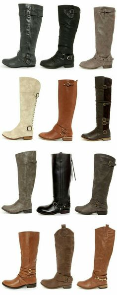 I seriously need to go boot shopping