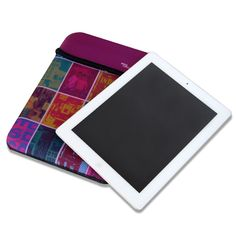 Jalebi Tring - Tring iPad Sleeve     This Jalebi iPad Sleeve will take you back to the days when the local PCO booth played an extremely important role in the life of the common man.