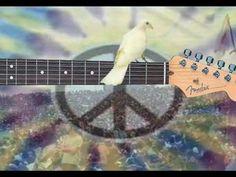 Woodstock-Crosby, Stills, Nash & Young (with Lyrics)