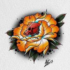 Another peony design available ! Message me to make it happen  #tattooart #tattooartist #tattooartwork #tattoodesign #tattooflash #peonytattoo #newbrunswicktattoo #newjerseytattoo #rutgerstattoo #manvilletattoo #middlesexnj #heirloomtattoo #ipadproart #procreateart #skulltattoo #skulltattoodesign #availabletattoo