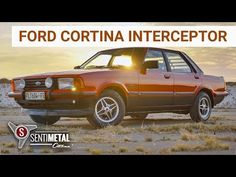 """"""" That was the heading of the print adve. Ford Granada, Ford Classic Cars, Old Fords, Mk1, Used Cars, Motors, Cool Cars, South Africa, Mustang"""