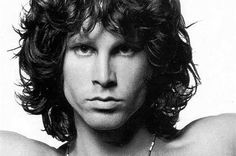 The Great Jim Morrison!