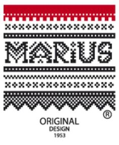 Marius Shop -- Popular sweater in Norway Norwegian Style, Knitting Charts, Traditional Design, Scandinavian Design, Knitting Projects, Norway, Pattern Design, Knitting Patterns, Vintage