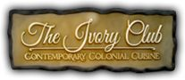 Ivory Club - Indische Küche Frankfurt, Germany, Ivory, Europe, Club, Logo, Eat, Indian Cuisine, Logos