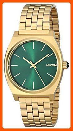 Nixon Men's A0451919 Time Teller Watch - Mens world (*Amazon Partner-Link)